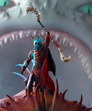 Valka's Staff | Rise of the Brave Tangled Dragons Wiki ... | 380 x 460 jpeg 28kB