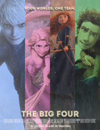 TheBigFourMovie