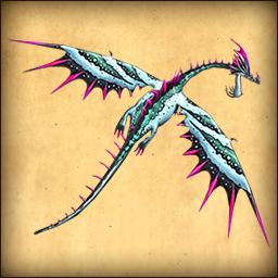 Raincutter | Dragons: Rise of Berk Wiki | Fandom powered ...