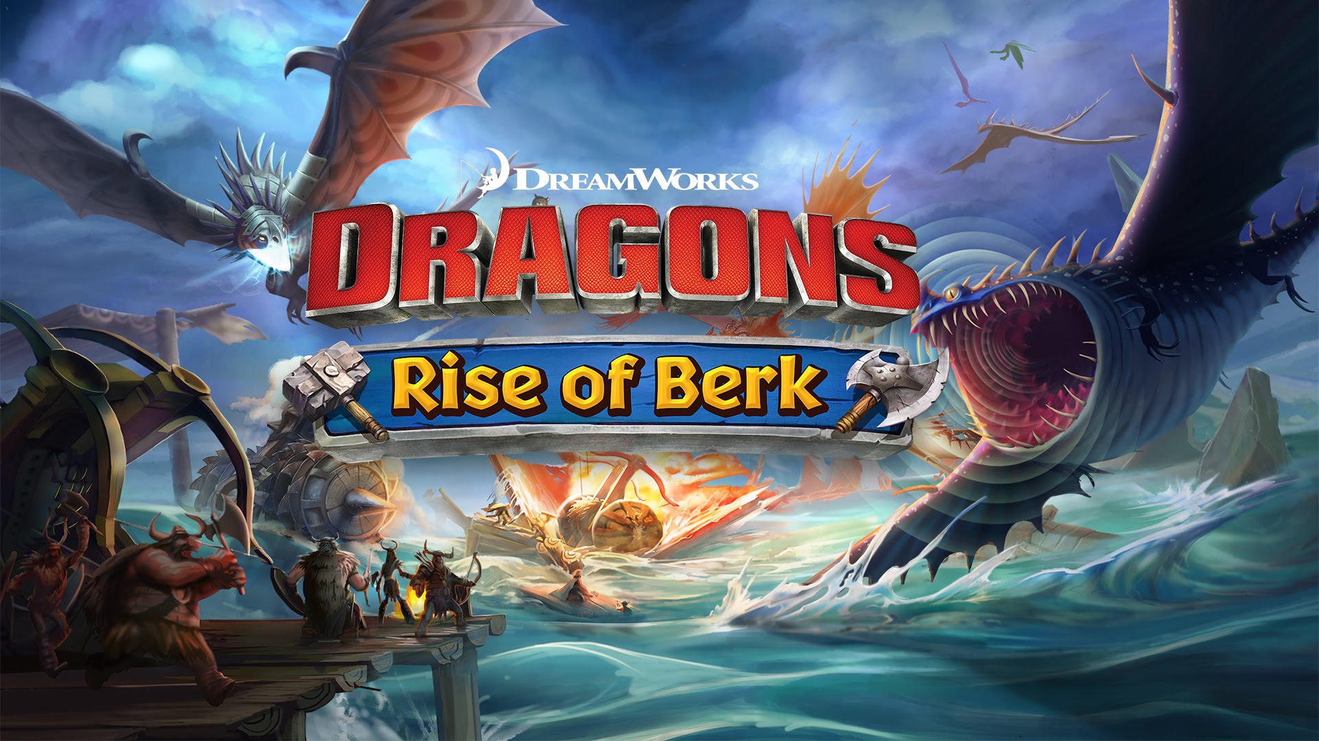 Dragons rise of berk wiki fandom powered by wikia ccuart Image collections