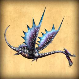 Battle Raincutter Dragons Rise Of Berk Wiki Fandom