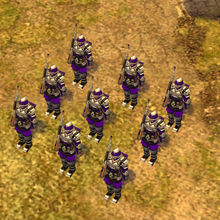 Imperial Musketeers