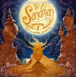 The Sandman the Story of Sanderson Mansnoozie