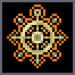 Captain's Brooch Icon