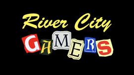 RiverCityGamers Logo