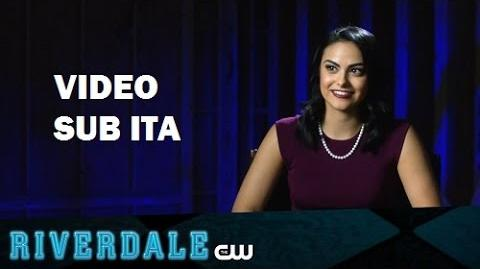 Riverdale The Secret to... Veronica The CW