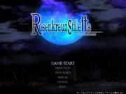 Rksgs title screen