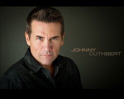 Johnny Cuthbert
