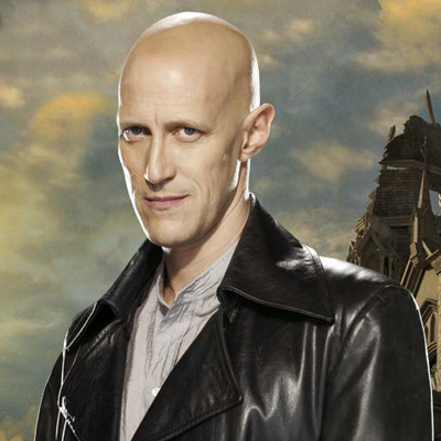 christopher heyerdahl arrow