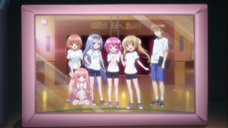 Ro-Kyu-Bu! ep12 screenshot