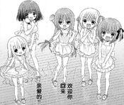 Keishin Comic 02