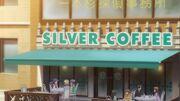 SilverCoffee