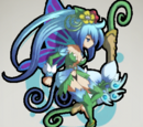 1121 Clover the Water Fairy