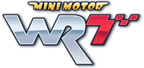 Mini Motor Racing WRT Logo