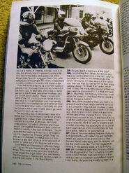 George Miller Interview 1984