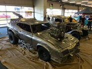 ford falcon xb gt coupe 1973 razor cola the mad max wiki. Black Bedroom Furniture Sets. Home Design Ideas