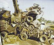 Land Cruiser Buggy 9