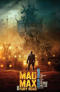 Fury road graphic novel deluxe