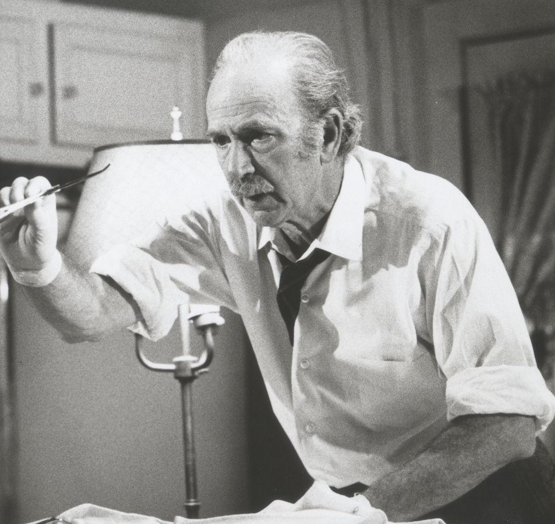 Jack Albertson | Roald Dahl Wiki | FANDOM powered by Wikia Jack Albertson Young