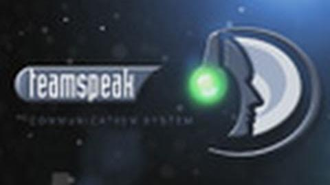 TeamSpeak 3 Official Promo Video ...cross-platform voice chat software for online gaming and more.