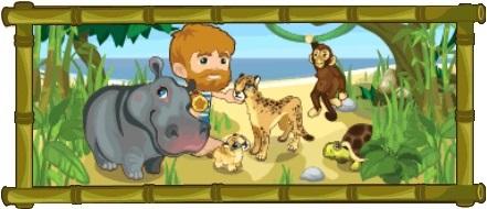 Friend of Animals II-Header