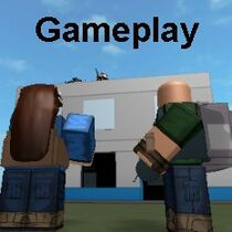 Gameplay Portal Official