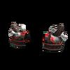 Archfiend's Trophy Shoulders