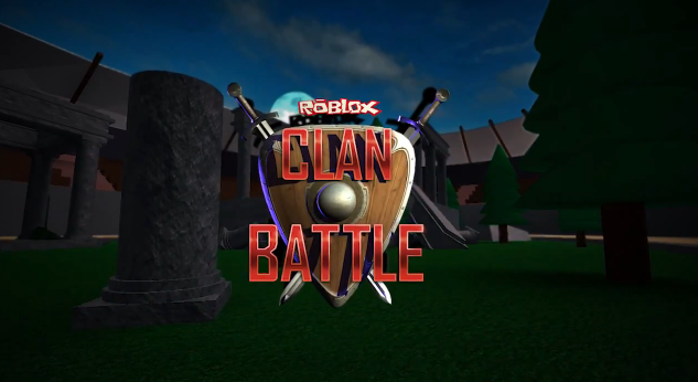 roblox clan battle 2014