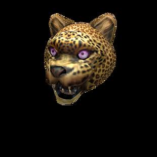 Catalog:Scholastic Spirit Animals Virtual Leopard | ROBLOX ...