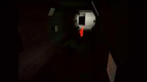 Scary Roblox vault 8166