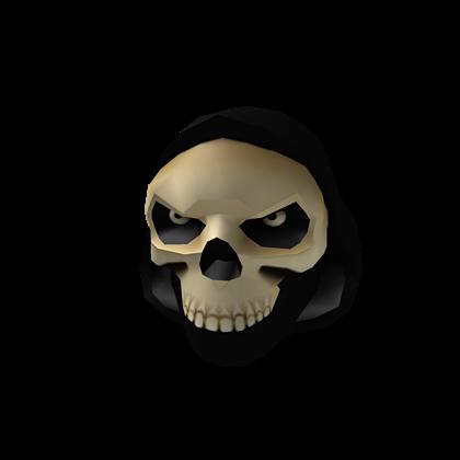 Catalog:Dark Skeleton Head | ROBLOX Wikia | Fandom powered ...