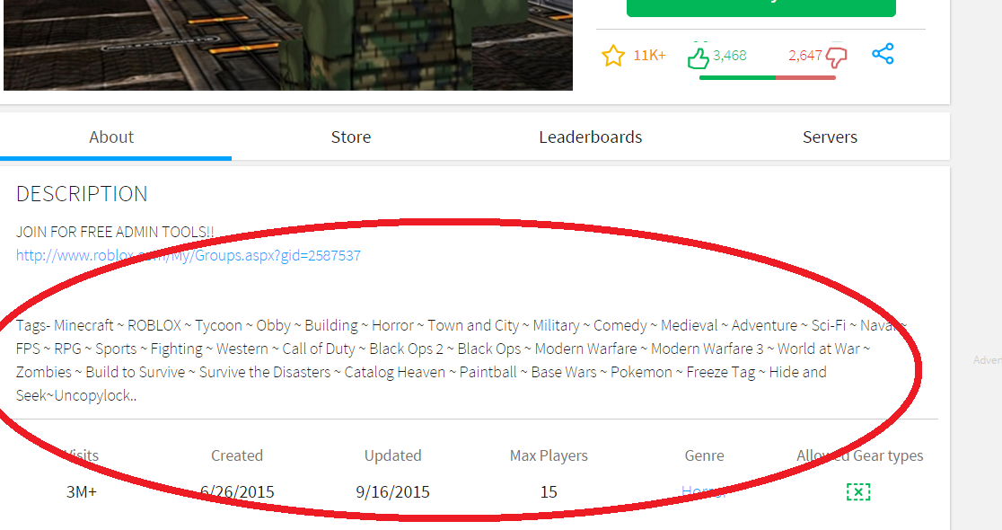 Misleading place images | ROBLOX Wikia | Fandom powered by ...