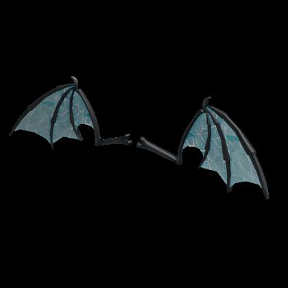 Catalog:Korblox Ice Dragon Wings | Roblox Wikia | FANDOM ...