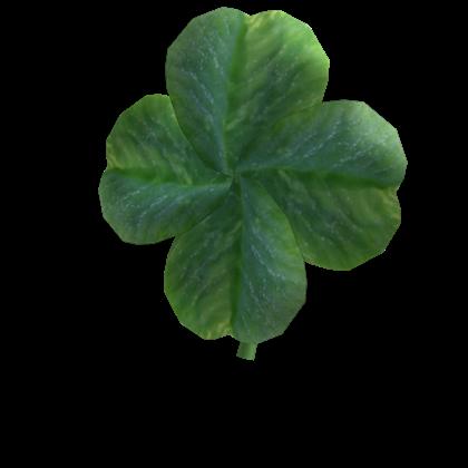 Catalog:Four-Leaf Clover | ROBLOX Wikia | Fandom powered ...