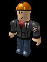 Community:Builderman - ROBLOX Wikia  Builders