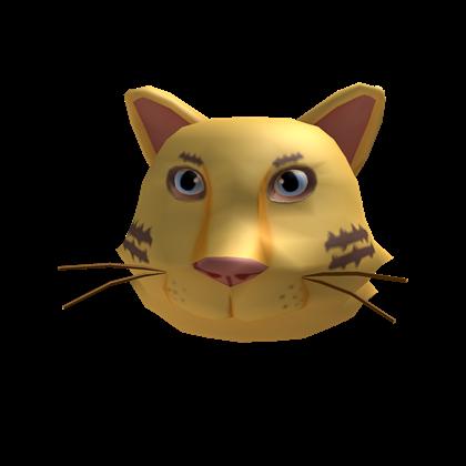 Catalog:Blue Collar Cat Head | ROBLOX Wikia | Fandom ...