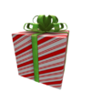 Opened Self-Referential Gift of Referring