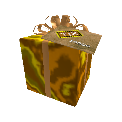 Catalog:Tan Gift of Ten Kilo Tix | ROBLOX Wikia | Fandom ...