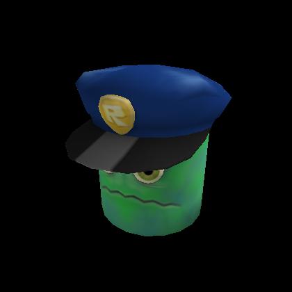 Catalog:Officer Zombie | ROBLOX Wikia | Fandom powered by ...