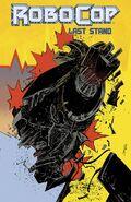 RoboCop: Last Stand 7