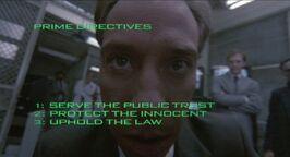 Prime Directives