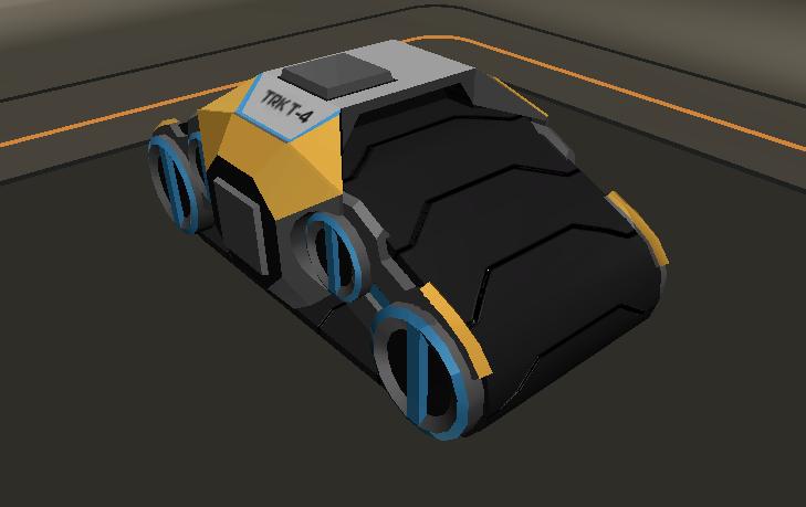 Caterpillar Track | RoboCraft Wiki | Fandom powered by Wikia