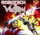 Robotech/Voltron 2