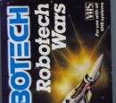 Robotech Wars