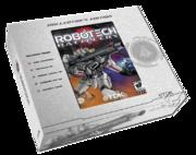 Robotech Battlecry Collector