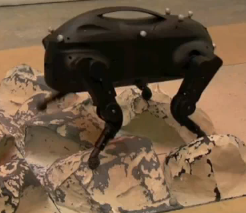 Little Dog Robot Looks Creepy And Can Handle Rough Terrain | Ubergizmo