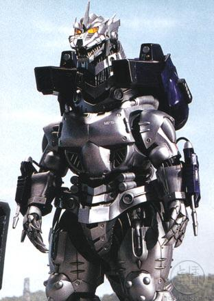 Kiryu | Robot Supremacy Wiki | Fandom powered by WikiaKiryu Mechagodzilla