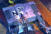 Razer vs Drillzilla