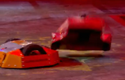 Concussion vs Thor heat final