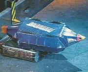 Aggrobot Mounts S.M.I.D.S.Y